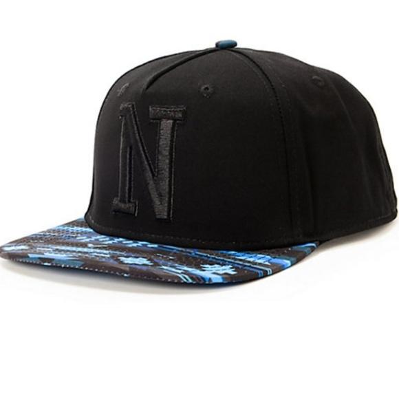 b2172f22d Neff Snapback Hat